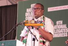 Photo of NDC fires 18 members for going independent