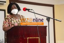 Photo of Polls: Prof. Opoku-Agyemang as NDC's choice would influence votes