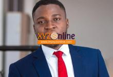 Photo of 'Don't be complacent' – Edem Agbana urges NDC branch executives