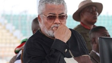 Photo of Secret Revealed: NPP Contracted mercenaries to kill me – Jerry Rawlings (Watch Video)