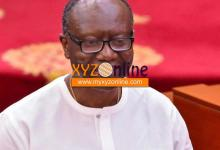 Photo of Agyapa deal transparent – Ofori-Atta responds to Amidu
