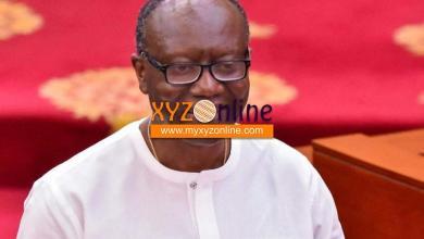 Photo of Agyapa deal transparent – Ofori-Atta responds to Amidu