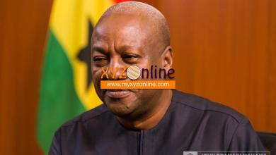 Photo of Airbus saga: Prosecute me if you think I'm Gov't Official 1 – Mahama dares Amidu
