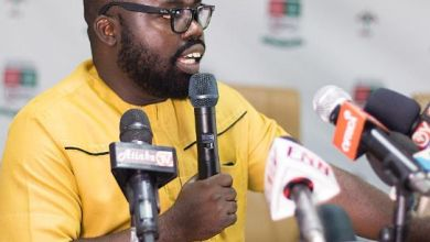 Photo of Voting Akufo-Addo out the only way to get corruption tackled in Ghana- Otokunor