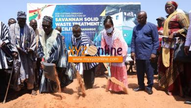 Photo of Savannah Region Gets Share Of Solid Waste Plant