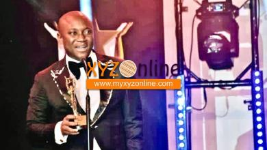 Photo of RTP Award Is A Dream Come True….Daakyehene