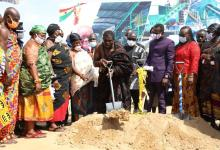 Photo of Solid Waste Treatment Project Goes To Central Region