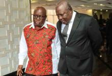 Photo of Akufo-Addo finally responds to Martin Amidu's resignation – Check out what he had to say