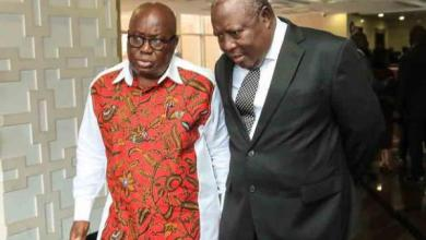Photo of Akufo-Addo tried to convince me not to release Agyapa report – Martin Amidu