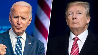 Photo of Joe Biden insists 'more people will die' if Donald Trump refuses to hand over power properly
