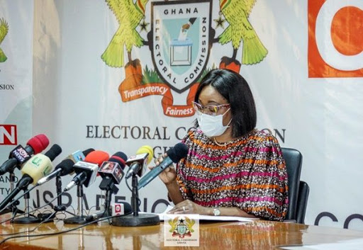 Photo of EC Caught 'pantsdown' over 1 Million excess ballot papers printed on the blind side of political parties – VIDEO