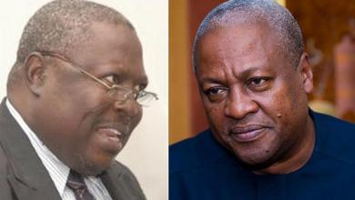 Photo of Akufo-Addo me to investigate John Mahama after winning the NDC's flagbearer contest – Martin Amidu