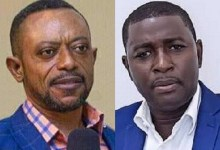 Photo of You Were Sacked From Training College – Mugabe fires Rev. Owusu Bempah