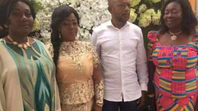 Photo of Yes! I divorced my 3 wives, and this is why – Rev. Owusu Bempah