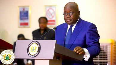 Photo of Akufo-Addo told in the face; you will lose this elections, no power will save you