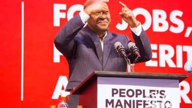 Photo of 'My promises not election propaganda; they're what Ghanaians want us to do' – Mahama