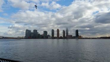 view of Queens