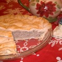 Turkey Strata Casserole Uses Left Over Turkey And Stuffing