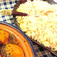 'Never-Fail, Always Delicious' Armenian Rice Pilaf
