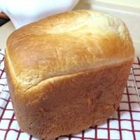 'Five-Star' White Sandwich Bread  -  Prepared in a Bread Maker