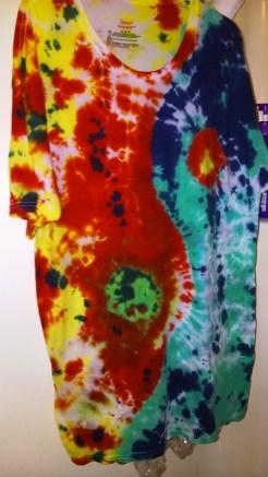 yinyang tie dye