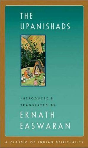 Upanishads cover