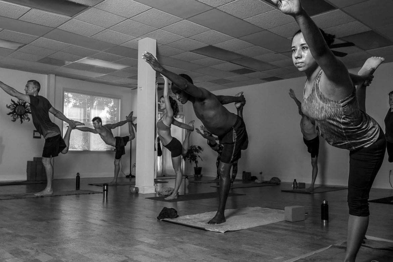 Hot Yoga Durham NC