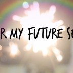The future self that you want to be…