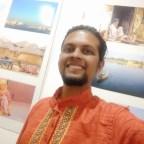 He quit his IT job to travel ~ Rohan Sadadekar