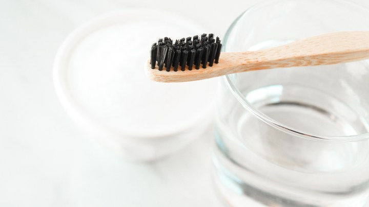 sustainable toothbrush