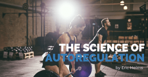 The Science of Autoregulation
