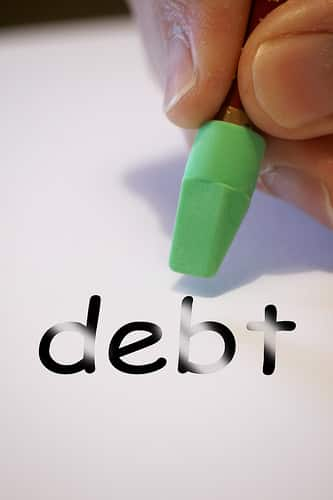 investing with debt