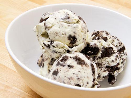 oreo , oreo ice cream, gambar oreo aiskrim