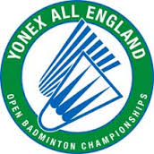 all england, badminton