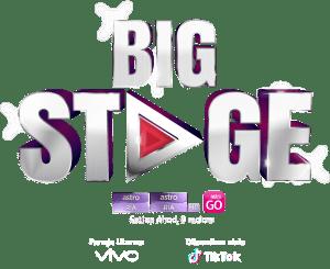 big stage,