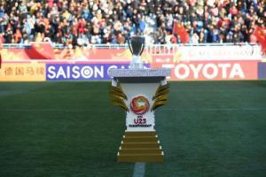 AFC U23 2020, AFC U23 ,