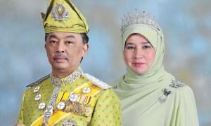 sultan abdullah,