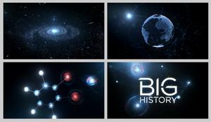 مستند تاریخ بزرگ