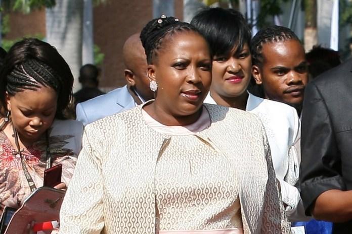 Refilwe Mtshweni