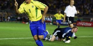 Ronaldo The great