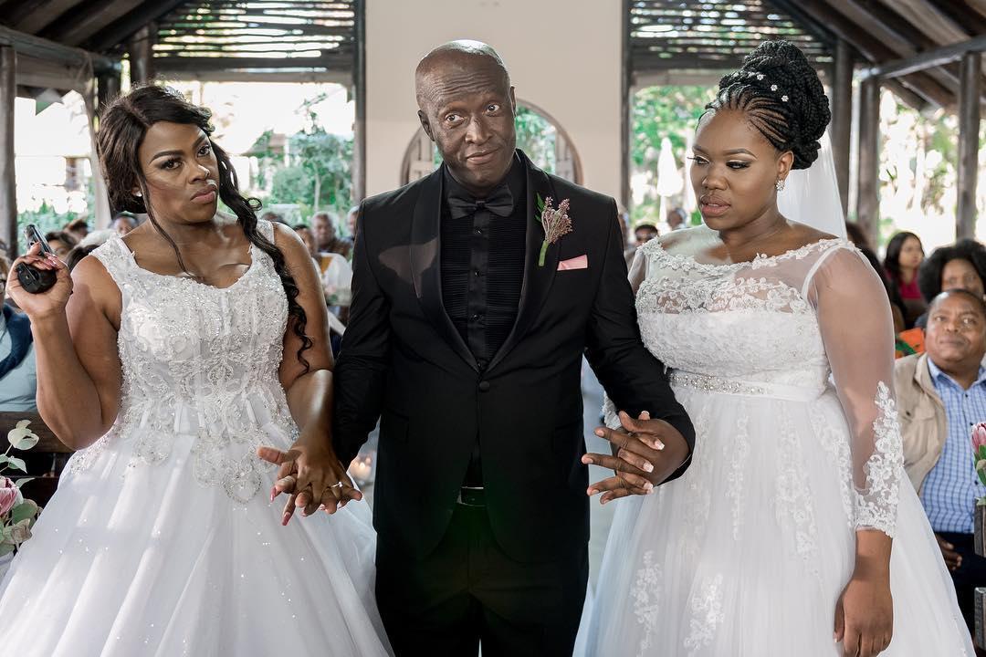 Uzalo Wedding
