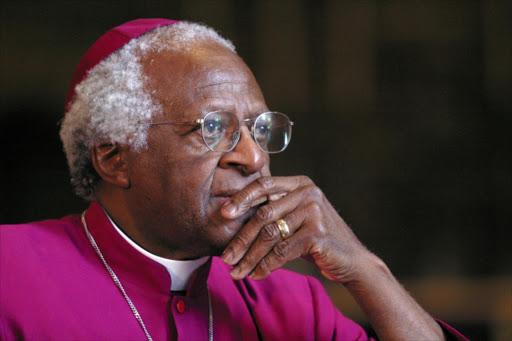 Emeritus Desmond Tutu