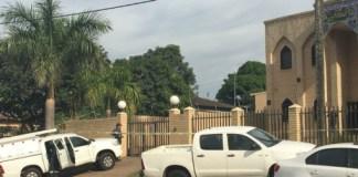 Durban mosque
