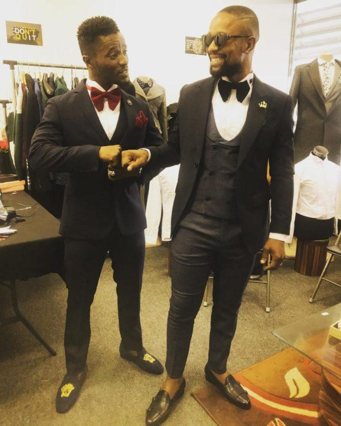 Khoza brothers