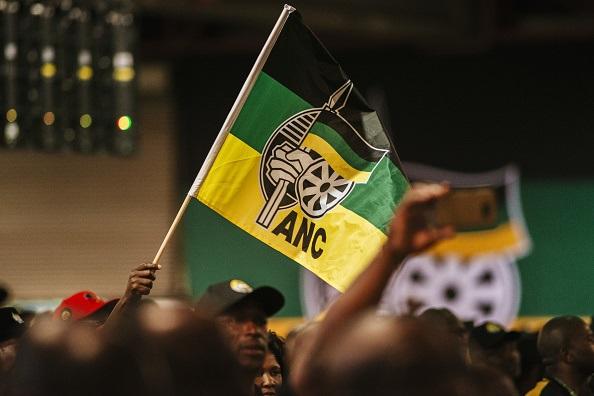 ANC Luyanda Mbele
