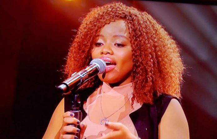Thando #IdolsSA