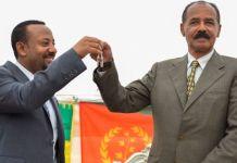Ethiopia peace deal