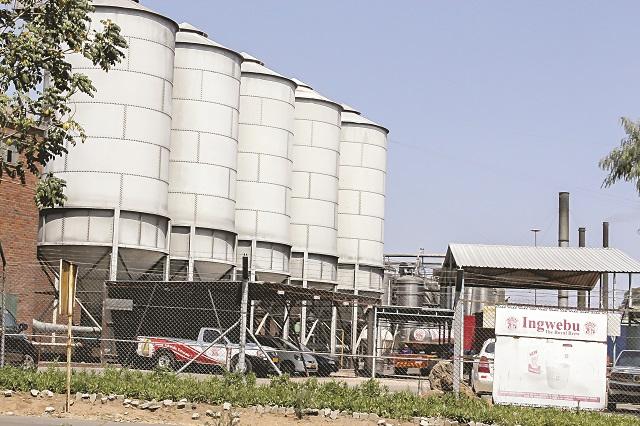 Ingwebu-Breweries