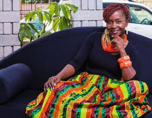 Kansiime to perform in South Africa again