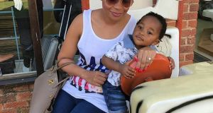 Pokello and Son
